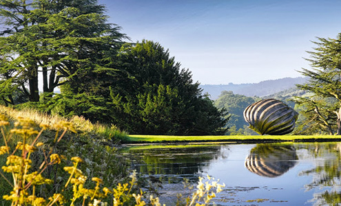 Chatsworth-Marc Quin - Spiral Of The Galaxy