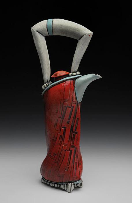 Robert-Lawarre teapot