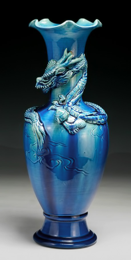 Japanese Dragon Ceramics And Pottery Arts And Resources