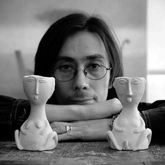 Sergei Ledyaev--clayartist