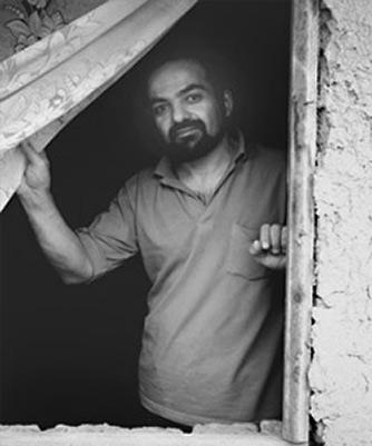 Kazakhstan artist Vladimir-Grigoryan