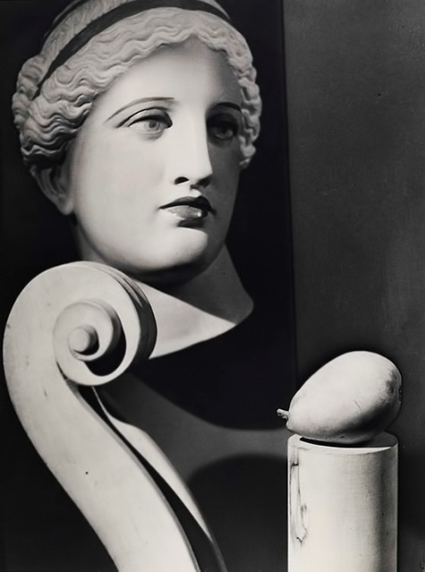 Composition-classique,-Man-Ray-1931