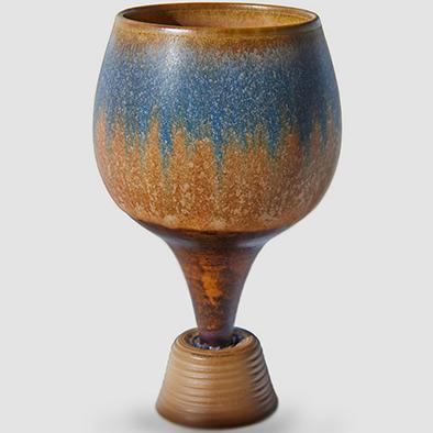 Farsta-Terra-Spirea-Cup-by Wilhelm Kåge-Sam-Kaufman-1stDibs1957