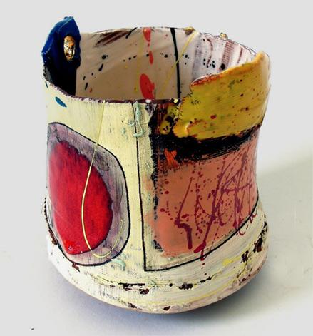 Linda-Styles-2005ceramic vessel