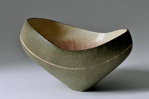 Kerry Hastings-contemporary bowl