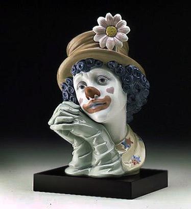 Lladró porcelain figurines