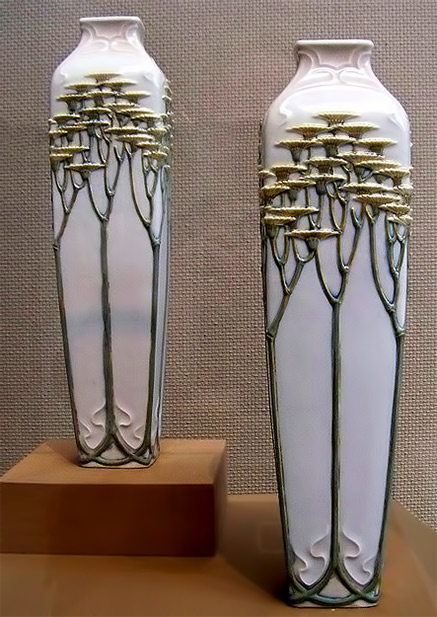 Two-Vases by Maia C - Flickr
