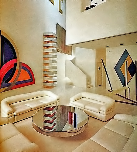 1976-NORMA-SKURKA-NEW-YORK-TIMES-BOOK-ON-INTERIOR-DESIGN-by-retro-space-on-Flickr