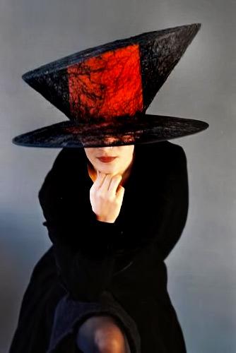 Cappello-Hoeden-Speciaalzaak modernist hat