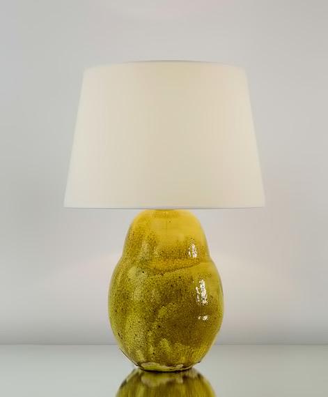 Jean Besnard-Table-Lamp