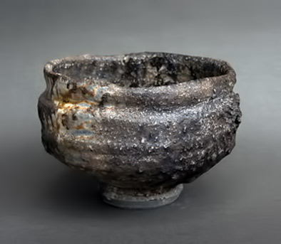Masakazu-Kusakabe woodfired yunomi cup
