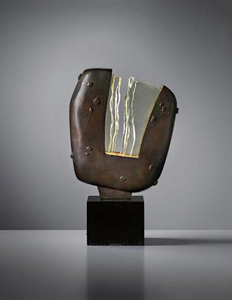 Max Ingrand, Table Lamp for Fontana Arte,-1960