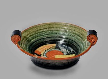 nicola-diulgheroff--(1901-1982)---M.G.A futurist bowl