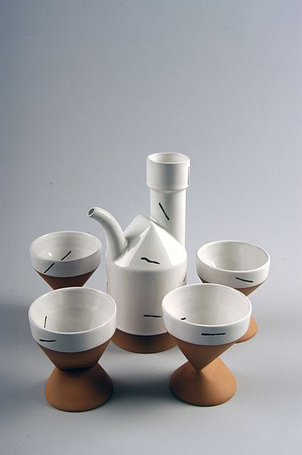 Paul-Eshelman,-teapot-set