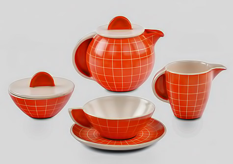 ItalyTeaset Pucci-Umbertide---1930