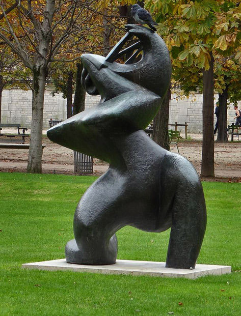 Oiseaux-des-Tuileries-by-pierrepaul43-on-Flickr-(cc) abstrct sculpture in the park