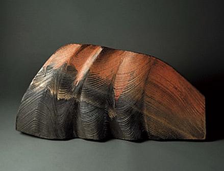 Kaku Hayashi ceramic art