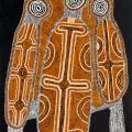 Pintupi---Uta-Uta-Tjangala-Womans-Dreaming-1972