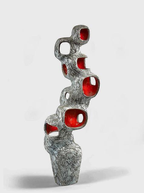 André-Aleth-Masson modernist sculpture