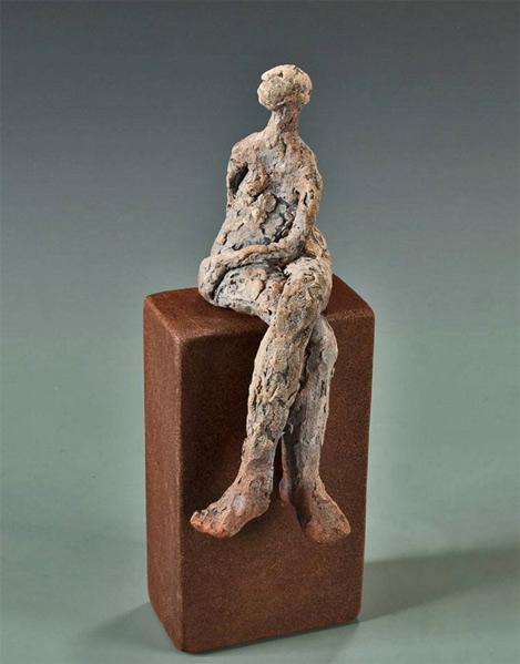 Saatchi-Art-Artist--Roelna-Louw--Ceramic-2014-Sculpture--Love-You-More-Than-All-The-Stars