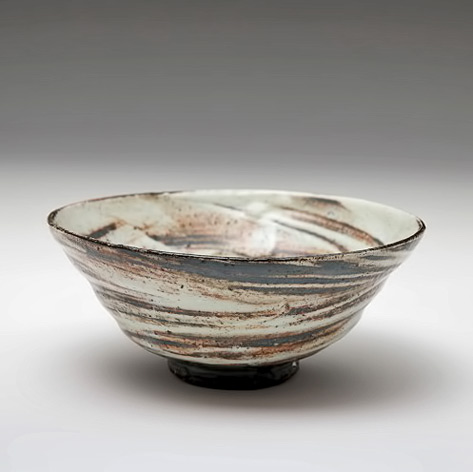 Lee- Kang-hyo-Tea-bowl @ Goldmark Gallery