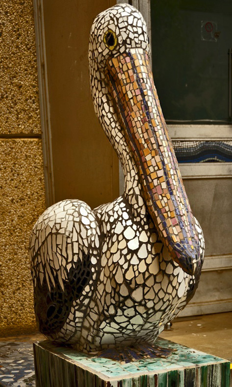 Pelican-Mosaic-by-Roz-Anderson