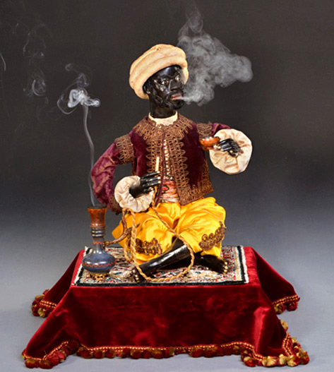 The-Narghile-Smoker-automaton-by-Lambert-brought-13,526-euros-(US-$17,600).-Auction-Team-Breker-image
