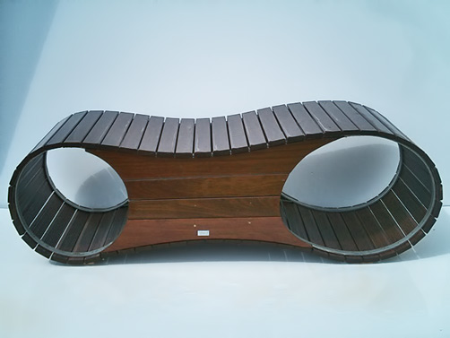 Michel-Bliard-modern coffee table