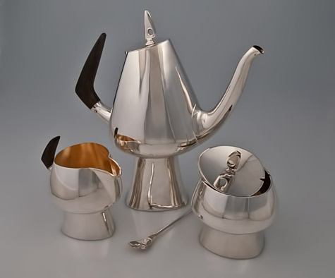 Heikki-Seppa coffee set