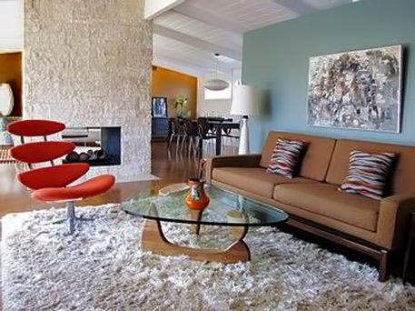 Photo-by-Tara-Bussema-©-2013-Houzz-Chair-Modernica--rug--Dubai-Vanilla,-Mat-sofa--Custom-design-by-David-Galindo-table--Noguchi-coffee-table,-Design-Within-Reach