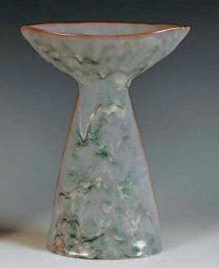Fausto-Melotti-Vaso-Ceramica--modern contemporary ceramic