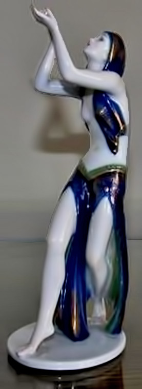 Rosenthal Dancer figurine