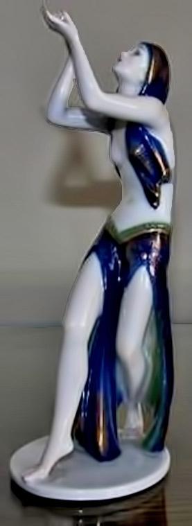 Rosenthal Dancer figurine