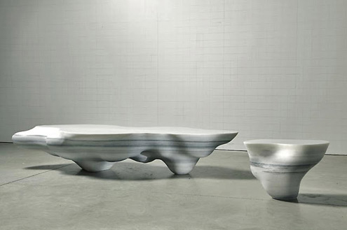 Solid-stone-coffee-table-by-Joris-Laarman