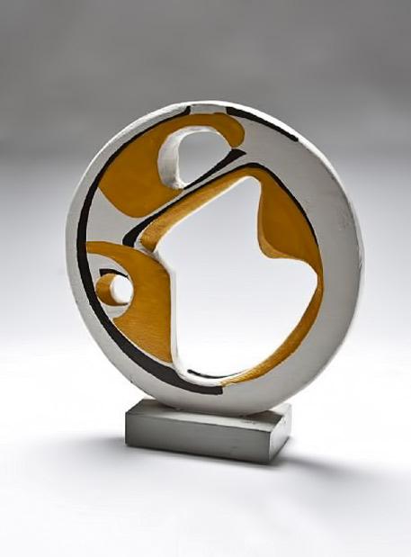 Bertil-Gado contemporary sculpture Sweden