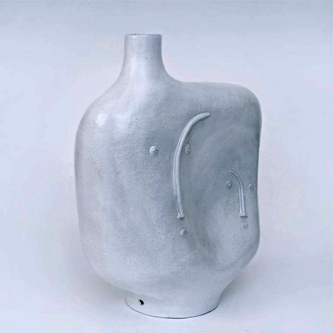 Large-and-Sculptural-Ceramic-Lamp-base-Signed-by-DaLo