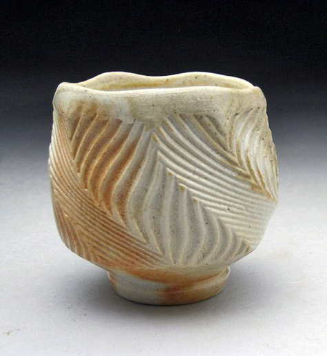 WoodFired-Porcelain-Sake-Cup-(Guinomi)-or-Tea-Cup-etsy