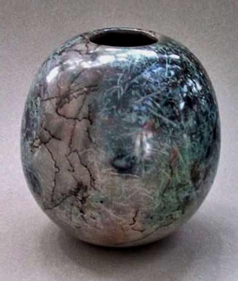 Carl-Gray-Witkop-Meditation-Vase-