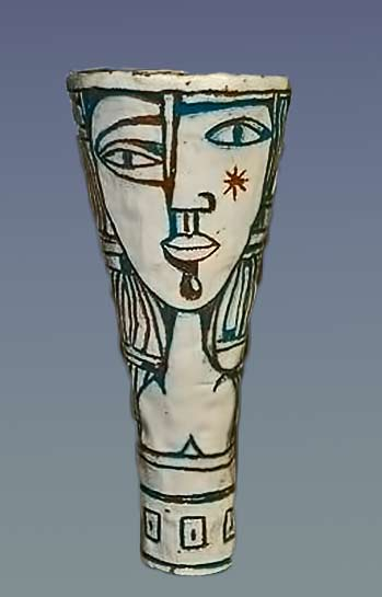Early-1960s-Elio-Schiavon-Italy-Sgraffito-Ceramic-18