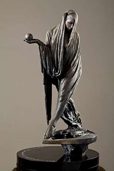 Nightfall-2008-Bronze-Edition-of-20-23-x-12-x-10-inches-Richard-MacDonald