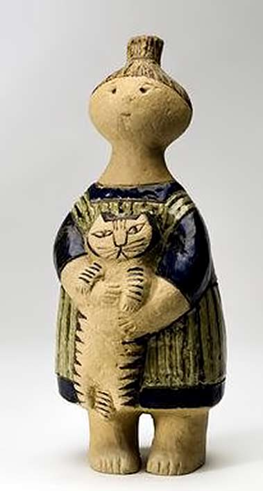 stina-with-cat-gustavsberg-pottery-figurine-by-lisa-larson-1958