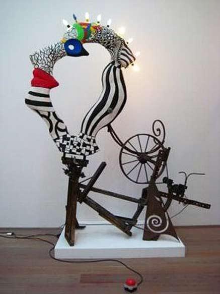 art-design-kitsch--Jean-Tinguely-&-Niki-de-Saint-Phalle