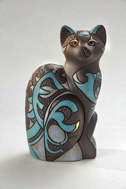 cat-figurine-by-De-Rosa-Collections-Uruguay-depoezenshop