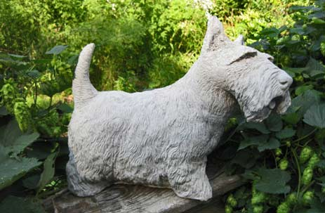 springhillstudio-Large-Scottish-Terrier-statue-in-conrete