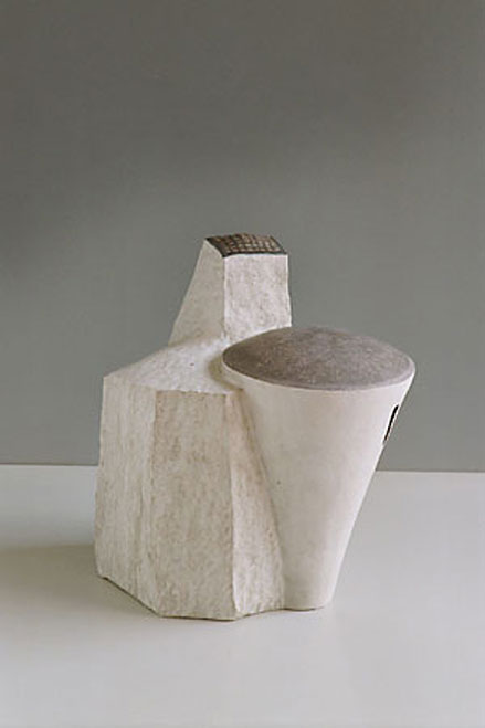 About-Addition Michael Cleff ceramic sculpture