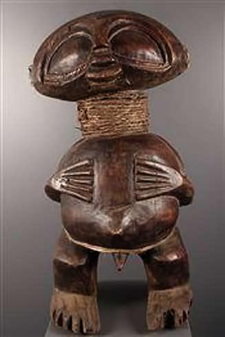 Ancestor-figure---Tikar,-Cameroon