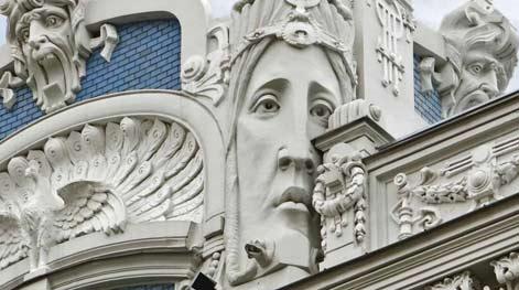 Art-Nouveau-Latvia