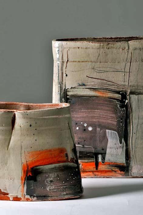 Barry-Stedman--ceramic vases