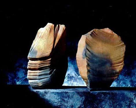 Black-pottery-kiln-strange-objects-Jinnai-Sakata