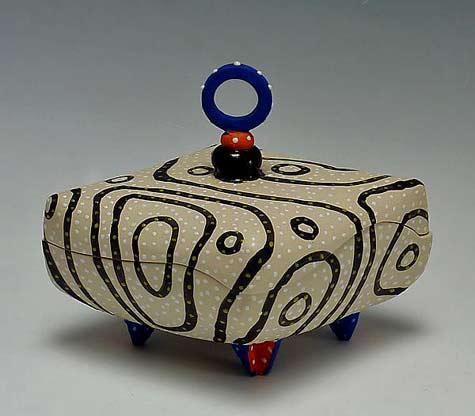 Blackline-Diamond-Pillow-Box--Vaughan-Nelson--Ceramic-Box